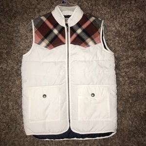 Vest from Buckle